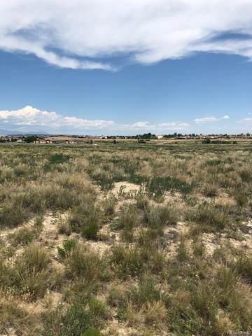 1021 E Saxony Drive, Pueblo West, CO 81007 (#6851811) :: The Griffith Home Team