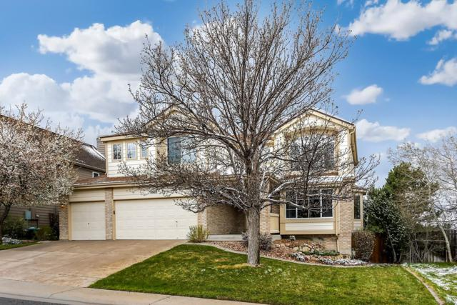 11603 Pine Grove Lane, Parker, CO 80138 (#6852018) :: The Pete Cook Home Group