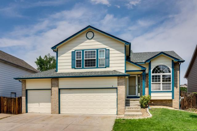 5531 E 130th Drive, Thornton, CO 80241 (#6852062) :: The City and Mountains Group