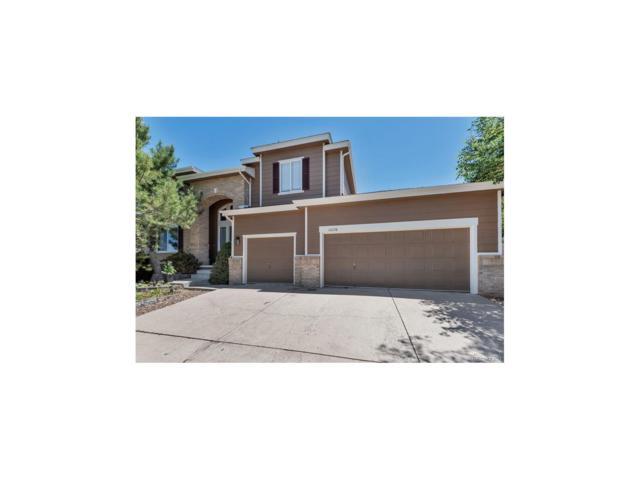 10058 Glenstone Circle, Highlands Ranch, CO 80130 (MLS #6852457) :: 8z Real Estate