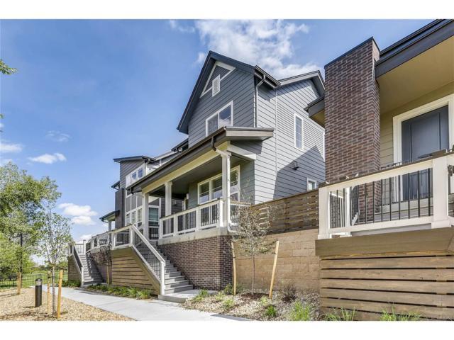 4100 Albion Street #1604, Denver, CO 80216 (MLS #6852664) :: 8z Real Estate