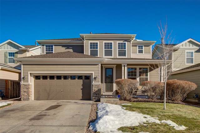 4452 S Jellison Way, Littleton, CO 80123 (#6852887) :: 5281 Exclusive Homes Realty