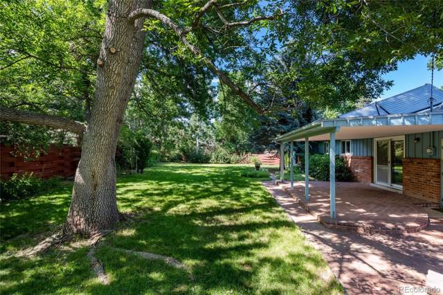 3143 Fern Place, Boulder, CO 80304 (#6853034) :: Real Estate Professionals