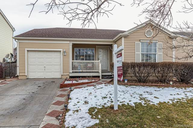 15616 E 51st Place, Denver, CO 80239 (#6853122) :: Stephanie Fryncko | Keller Williams Integrity