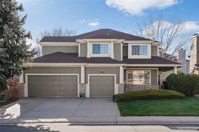 10141 Flagstone Way, Parker, CO 80134 (#6853494) :: Mile High Luxury Real Estate