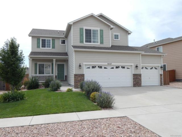 8427 Chasewood Loop, Colorado Springs, CO 80908 (#6853497) :: The City and Mountains Group