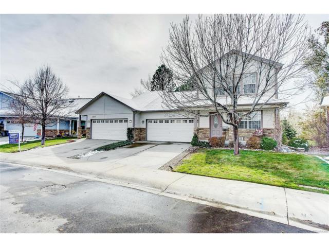 2226 Lilly Drive, Loveland, CO 80537 (#6853553) :: The Umphress Group