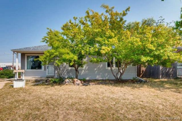 4490 Harlan Court, Wheat Ridge, CO 80033 (#6853589) :: The City and Mountains Group