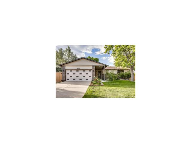 6431 W 108th Avenue, Westminster, CO 80020 (MLS #6853642) :: 8z Real Estate