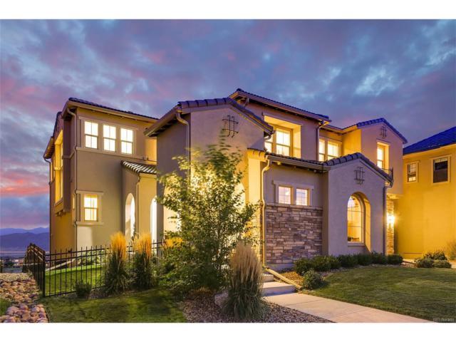 15332 W Evans Drive, Lakewood, CO 80228 (MLS #6853649) :: 8z Real Estate