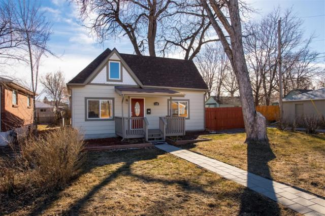 2100 W 46th Avenue, Denver, CO 80211 (#6853679) :: The Pete Cook Home Group