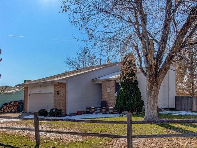 12541 Bellaire Street, Thornton, CO 80241 (MLS #6853706) :: 8z Real Estate