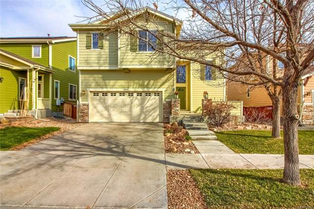 12148 Kittredge Street, Commerce City, CO 80603 (#6854089) :: The Peak Properties Group