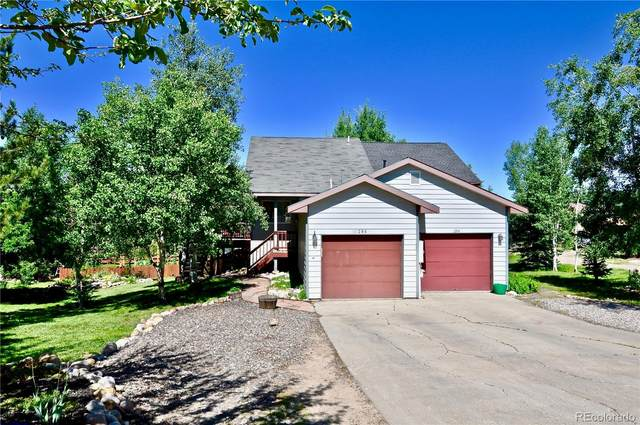 286 Locust Court, Steamboat Springs, CO 80487 (MLS #6854100) :: 8z Real Estate