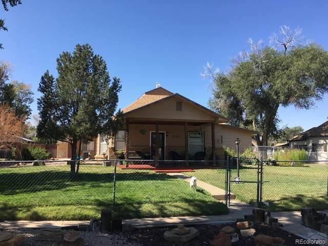 341 Maple Avenue, Las Animas, CO 81054 (#6854190) :: Chateaux Realty Group