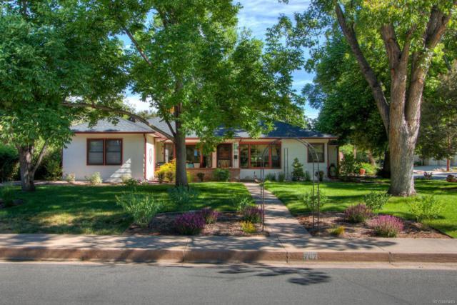 707 W 4th Street, Loveland, CO 80537 (MLS #6854226) :: 8z Real Estate