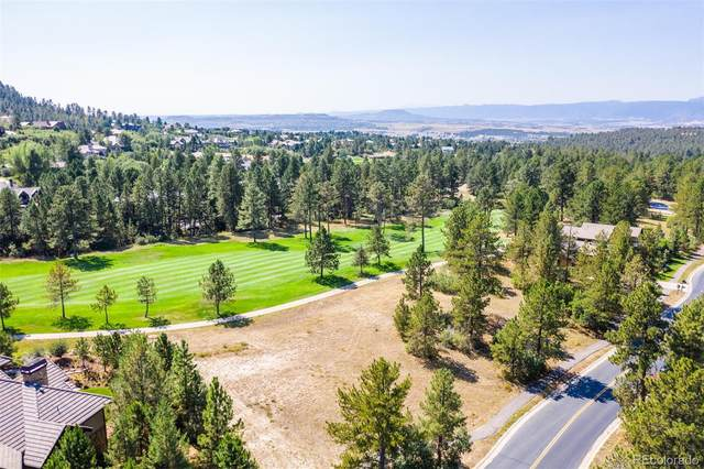 956 Country Club Parkway, Castle Rock, CO 80108 (#6854593) :: The Harling Team @ HomeSmart