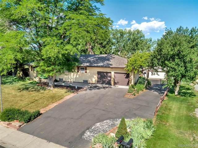 12941 Hillcrest Drive, Longmont, CO 80504 (MLS #6854635) :: Bliss Realty Group