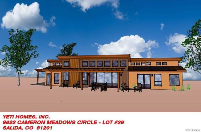 8548 Cameron Meadow Circle, Salida, CO 81201 (#6854745) :: Compass Colorado Realty