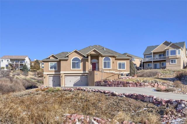 4824 Cedarmere Drive, Colorado Springs, CO 80918 (MLS #6854777) :: Bliss Realty Group