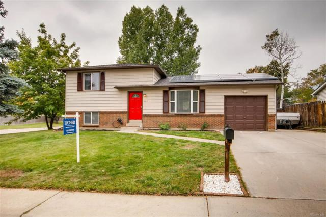 7107 Wright Court, Arvada, CO 80004 (MLS #6854792) :: 8z Real Estate