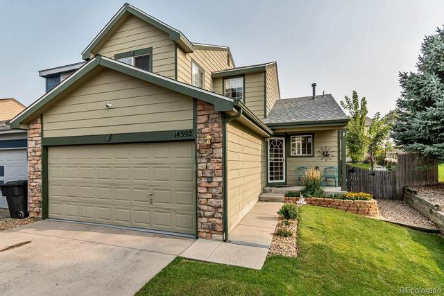 14392 E Elk Drive, Denver, CO 80239 (MLS #6854879) :: 8z Real Estate