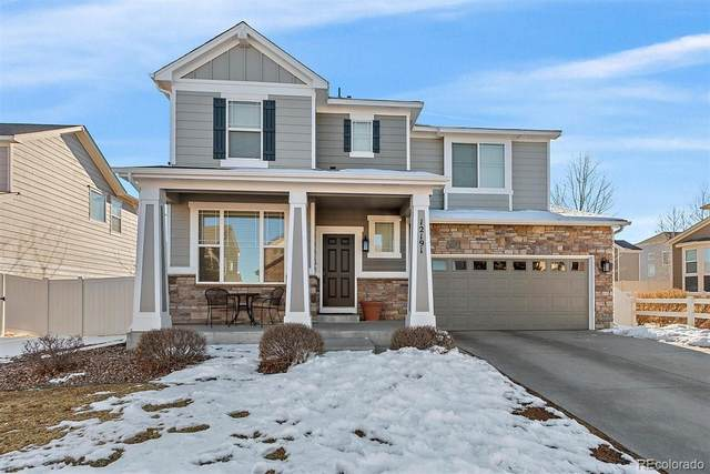 12191 Coral Burst Lane, Parker, CO 80134 (#6856068) :: The Dixon Group