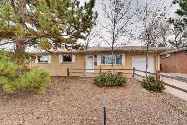 390 S Troy Street, Aurora, CO 80012 (#6856129) :: Compass Colorado Realty