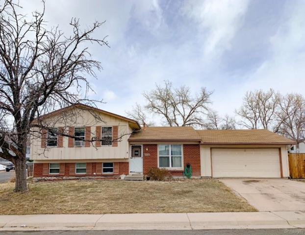 4449 S Alkire Street, Morrison, CO 80465 (#6856435) :: My Home Team