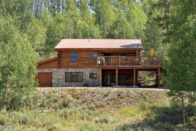 5476 County Road 41, Granby, CO 80446 (#6856499) :: The DeGrood Team
