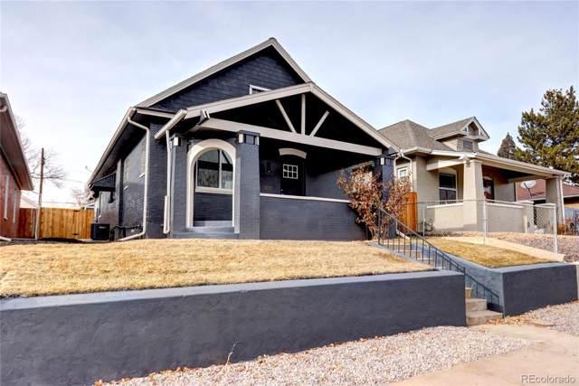 4045 Navajo Street, Denver, CO 80211 (MLS #6856643) :: 8z Real Estate