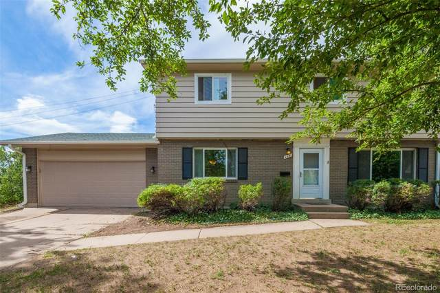 6681 S Race Circle W, Centennial, CO 80121 (#6856682) :: Bring Home Denver with Keller Williams Downtown Realty LLC