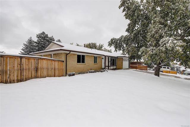 1858 S Alkire Court, Lakewood, CO 80228 (#6856769) :: The Gilbert Group