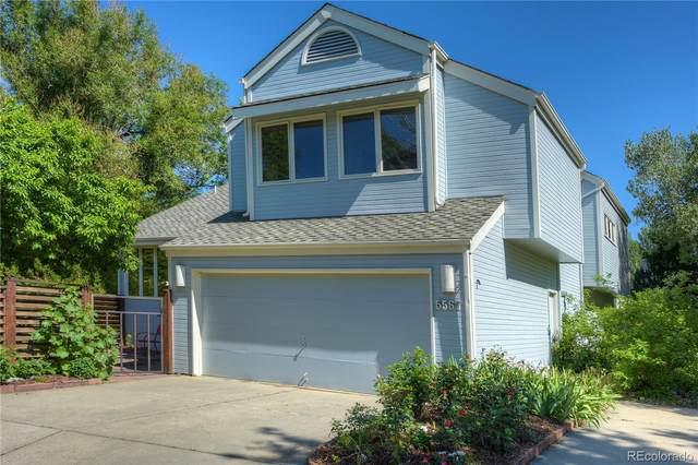 5567 Stonewall Place, Boulder, CO 80303 (MLS #6856817) :: 8z Real Estate