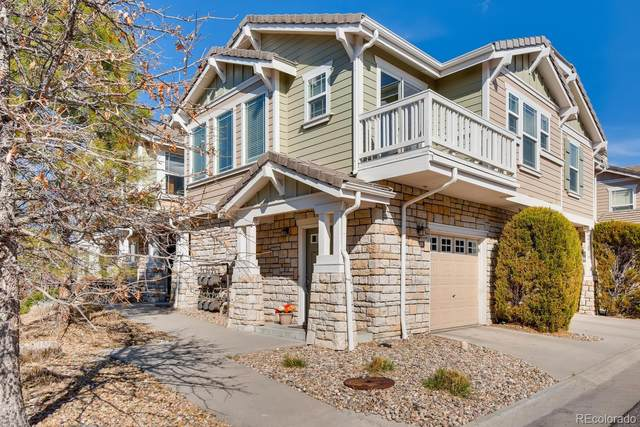 9797 Mayfair Street F, Englewood, CO 80112 (#6856822) :: Bring Home Denver with Keller Williams Downtown Realty LLC