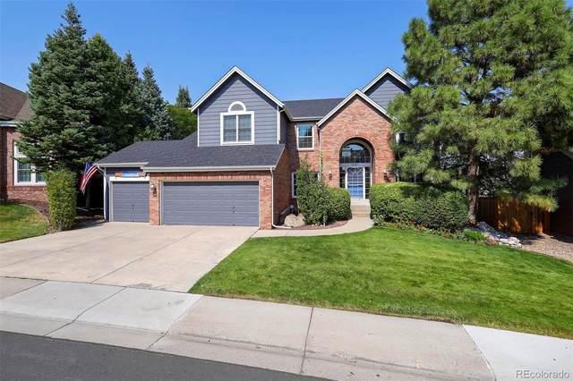 9985 Stratford Place, Highlands Ranch, CO 80126 (MLS #6856913) :: Kittle Real Estate