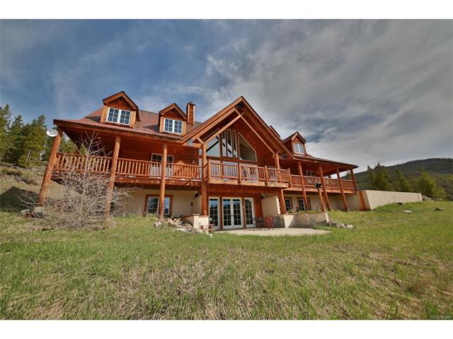 2387 County Road 841, Tabernash, CO 80478 (MLS #6856976) :: 8z Real Estate