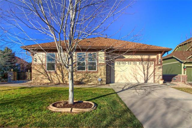 3765 Shadow Canyon Trail, Broomfield, CO 80020 (#6857002) :: 5281 Exclusive Homes Realty