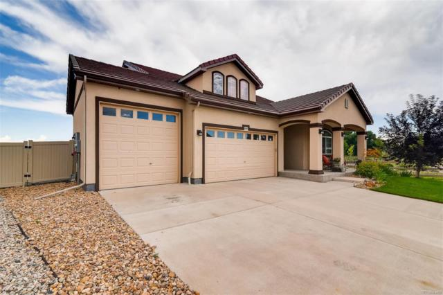4545 Vinewood Way, Johnstown, CO 80534 (MLS #6857070) :: Bliss Realty Group