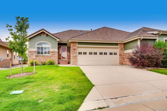 1952 Cedarwood Place, Erie, CO 80516 (MLS #6857708) :: Keller Williams Realty