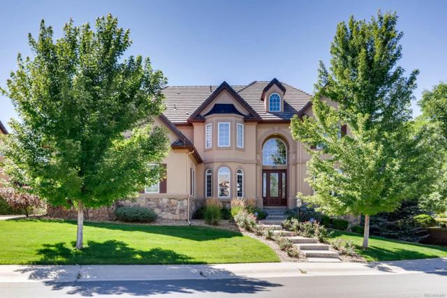 21304 E Briarwood Drive, Aurora, CO 80016 (#6858079) :: The Tamborra Team
