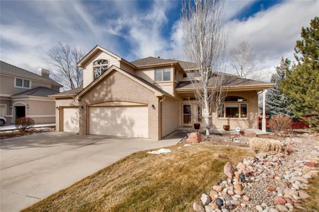 5367 Pine Valley Court, Boulder, CO 80301 (MLS #6858170) :: 8z Real Estate