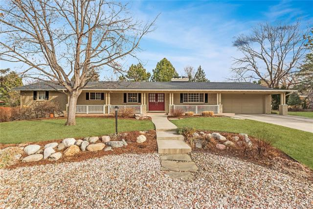 3000 Ellis Lane, Golden, CO 80401 (#6858495) :: Briggs American Properties