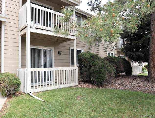 1960 S Xanadu Way #103, Aurora, CO 80014 (#6858732) :: Compass Colorado Realty