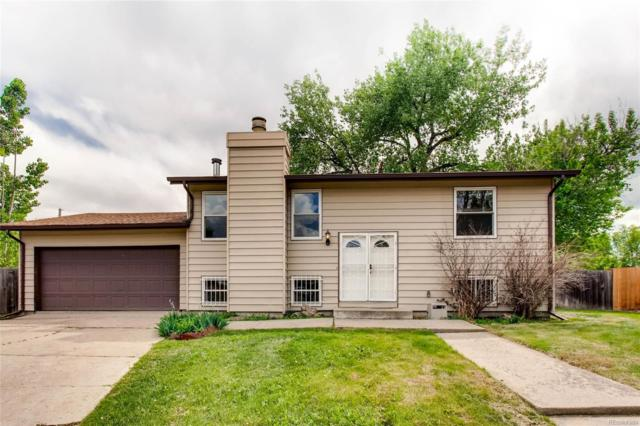 6812 W 79th Court, Arvada, CO 80003 (#6858807) :: The Galo Garrido Group
