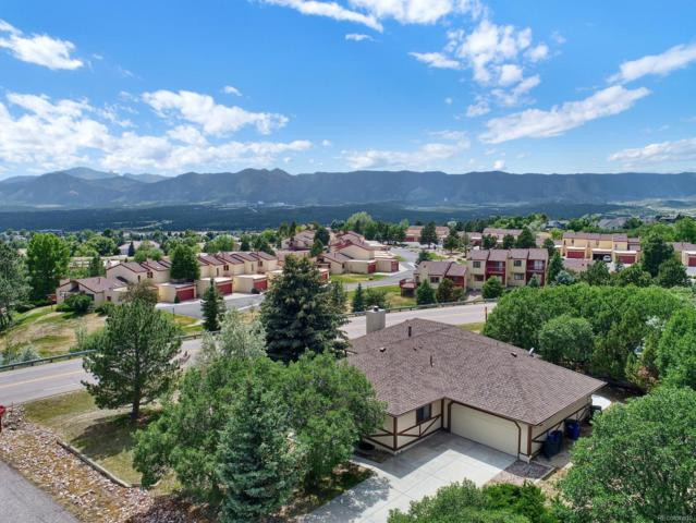 14510 Latrobe Drive, Colorado Springs, CO 80921 (#6859039) :: House Hunters Colorado