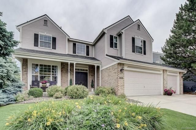 1686 Spring Water Place, Highlands Ranch, CO 80129 (#6859122) :: The HomeSmiths Team - Keller Williams