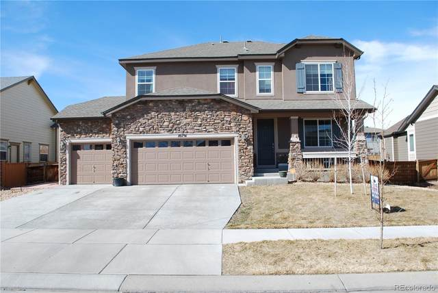10791 Unity Parkway, Commerce City, CO 80022 (#6859264) :: The Gilbert Group