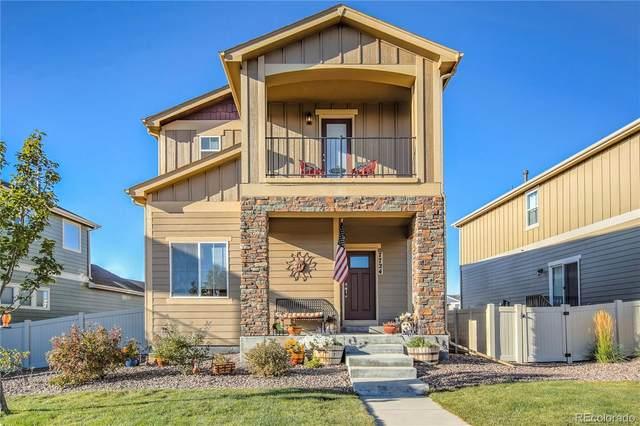 7724 Kiana Drive, Colorado Springs, CO 80908 (#6859373) :: James Crocker Team