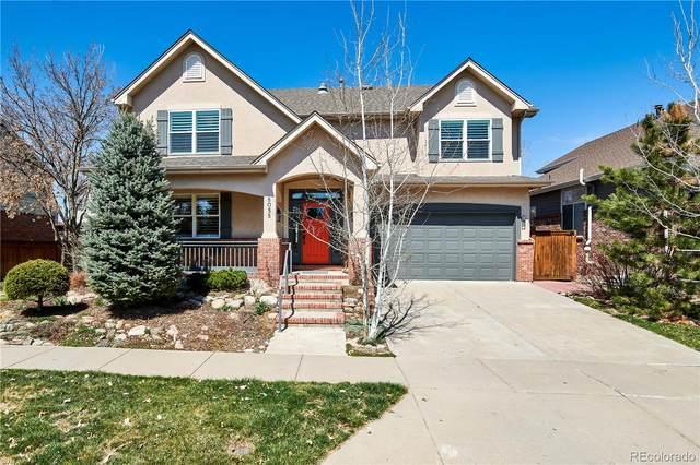 8055 E Byers Avenue, Denver, CO 80230 (#6859394) :: Mile High Luxury Real Estate